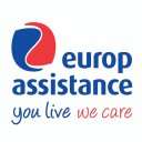 Europ Assistance logo icon