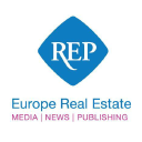 Europe Real Estate (REP) - Send cold emails to Europe Real Estate (REP)