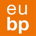 European Bioplastics E logo icon