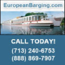 Europeanbarging.com logo