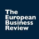 The European Business Review logo icon