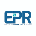 European Pharmaceutical Review logo icon