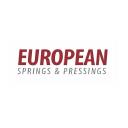 European Springs logo icon
