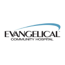 Evangelical Community Hospital logo