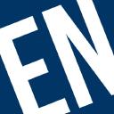 Evanston Now logo icon
