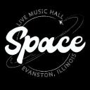 Evanston Space logo icon