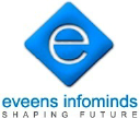 eVeens Infominds Pvt. Ltd. logo