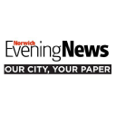 Norwich Evening News logo icon