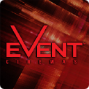 Event Cinemas logo icon