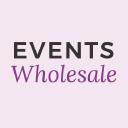 Events Wholesale logo icon