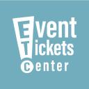 Event Tickets Center logo icon
