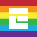 Everett, Wa logo icon