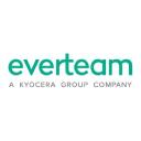 Everteam - Send cold emails to Everteam