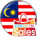 Everyday On Sales logo icon