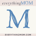 Everything Mom logo icon