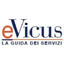 eVicus di G.Roberto logo