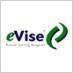 eVise, Inc. logo