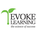Evoke Learning logo