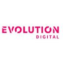 Evolution Digital logo icon