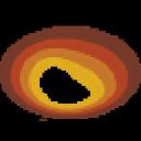 Evolution Mining logo icon