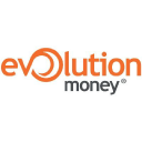 Evolution Money logo icon
