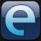 evolver.fm logo