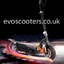 Read EVO Scooters UK Reviews