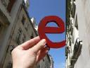 evous.fr logo icon