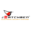 eWatchmen Electronic Security Systems logo