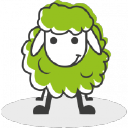 Ewe Move Multi logo icon