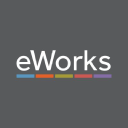 eWorks | E-learning Solutions logo