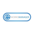 E Works Manager Logo