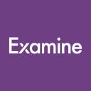 Examine logo icon