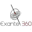Exante360, llc logo