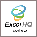 Excel HQ - A TouchPoint Inc. service logo