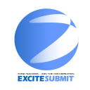 Excite Submit logo icon
