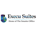 Execu-Suites, Inc. Home of The Smarter Office logo