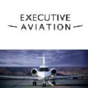 Executive Aviation Corporation logo