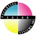 Executive Color Systems logo