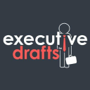 Executive Drafts logo icon
