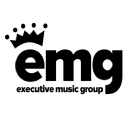 Executive Music Group, LLC logo