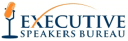 Executive Speakers Bureau logo