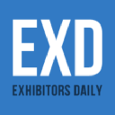 Exhibitors Daily logo