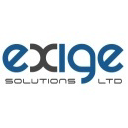Exige Solutions Ltd logo