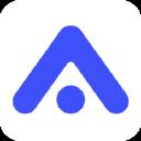 Exitround logo icon
