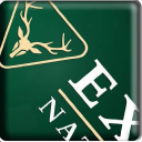 Exmoor National Park Authority logo