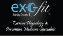 Exofit Training Systems Pty Ltd logo