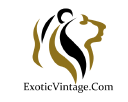 ExoticVintage.Com logo