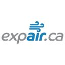 Expair.ca logo