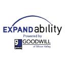 Expandability logo